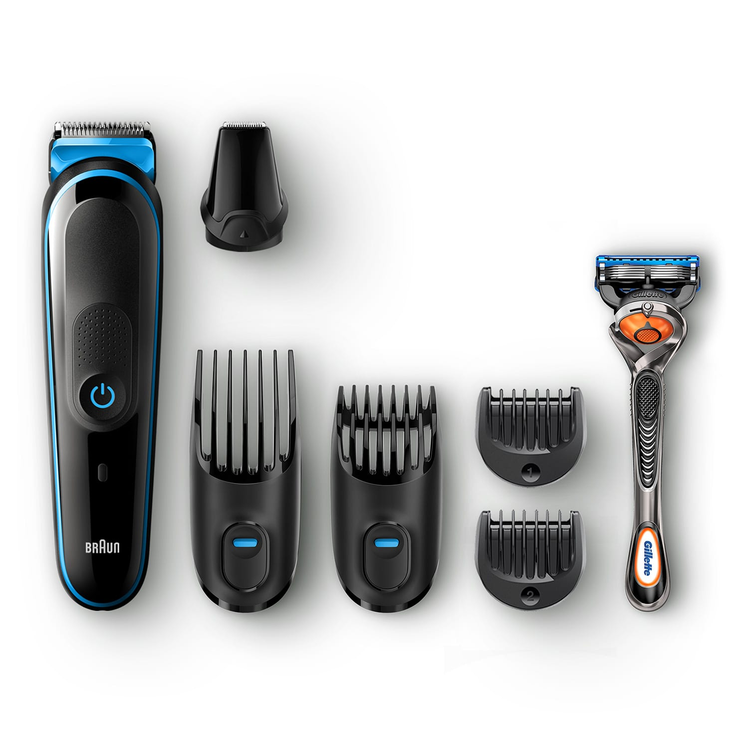 Braun All-in-one trimmer MGK5045