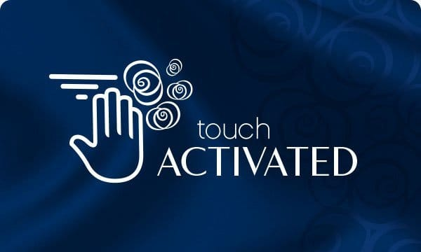 Touch-Activated Scent
