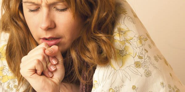 Article How to Stop coughing