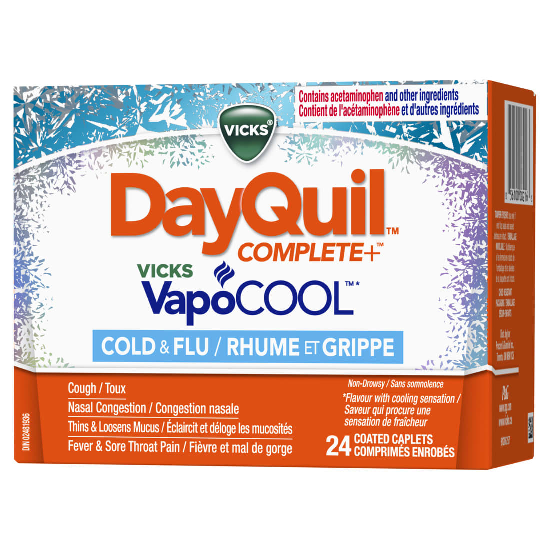 dayquil-complete-vicks-vapocool-tm-daytime-cough-cold-and-flu-relief-liquid-side