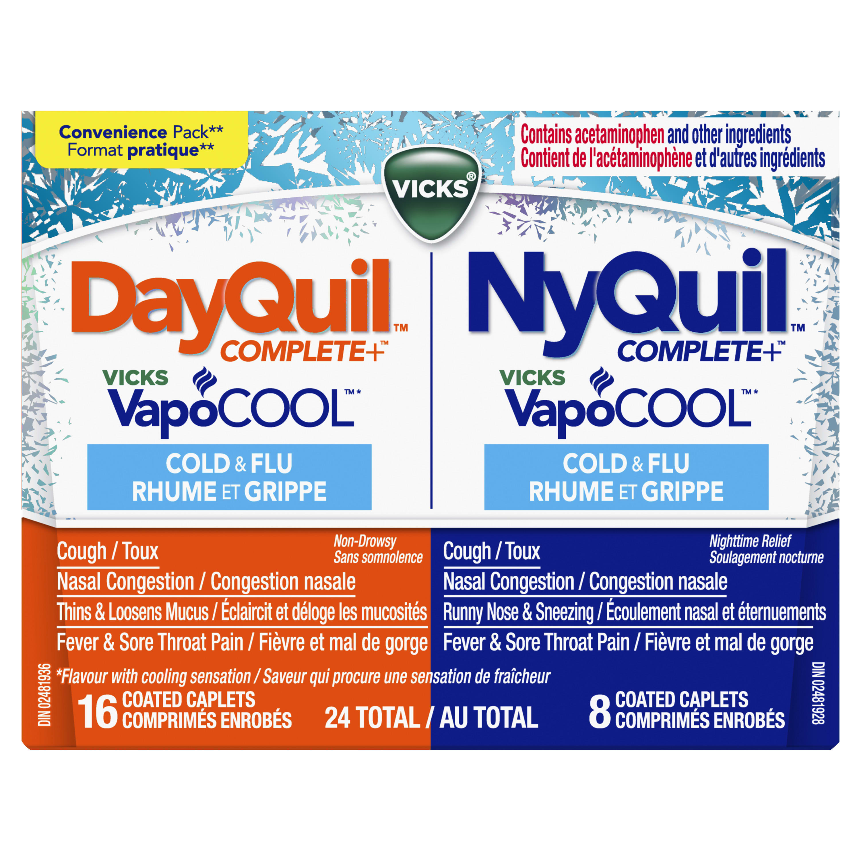 dayquil-nyquil-complete-tm-vicks-vapocool-tm-nighttime-cough-cold-and-flu-front