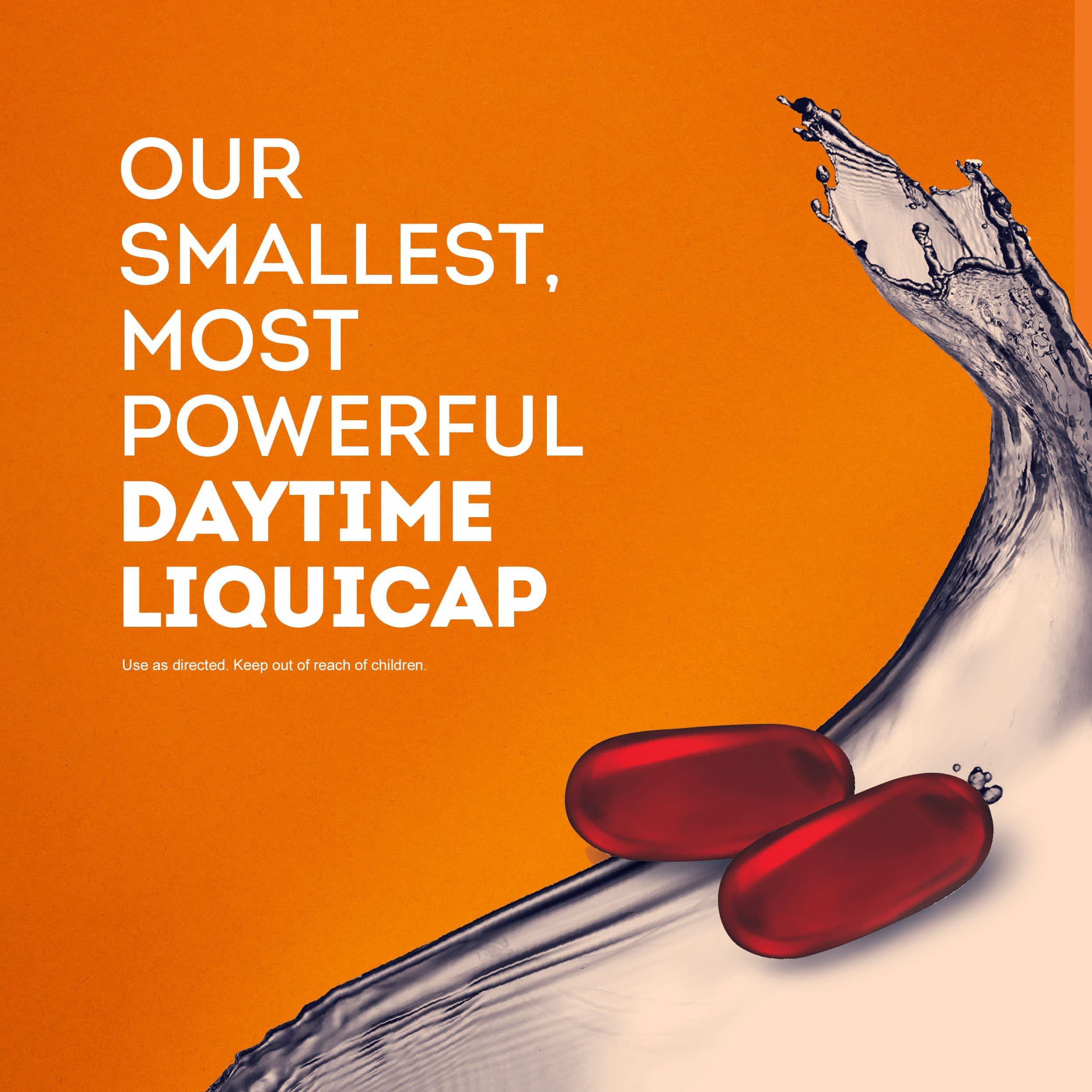 our-smallest-most-powerful-daytime-liquicap-dayquil-severe-cold-and-flu