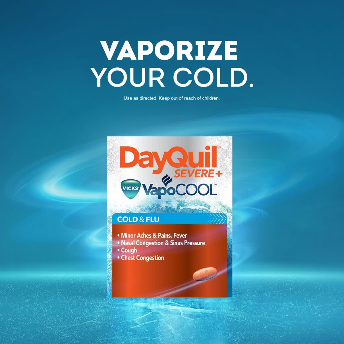 vaporise-your-cold