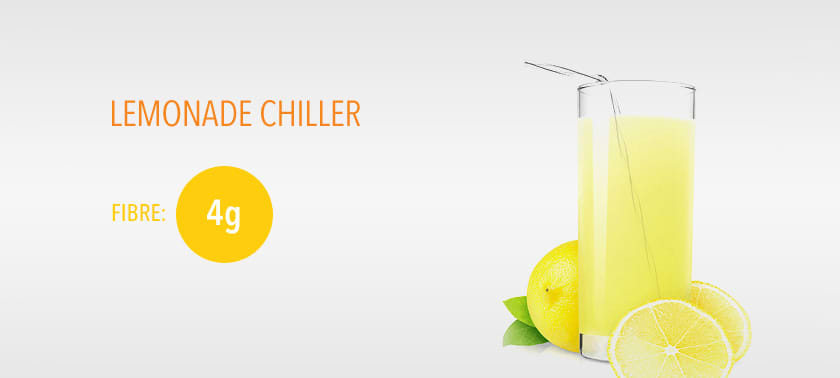 LEMONADE CHILLER