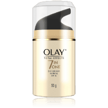 Olay Total Effects 7-In-1 Anti-Ageing Day Cream Normal SPF15 50g