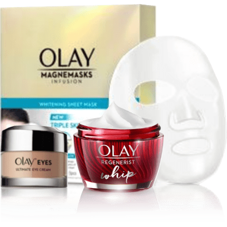 Olay new collections