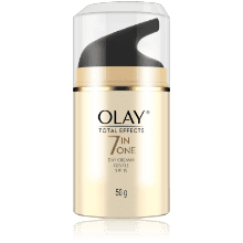 Olay total effects 7-in-1 anti-ageing day cream gentle spf15