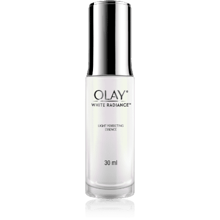 Olay light perfecting essence to reduce dark spots and pigmentation