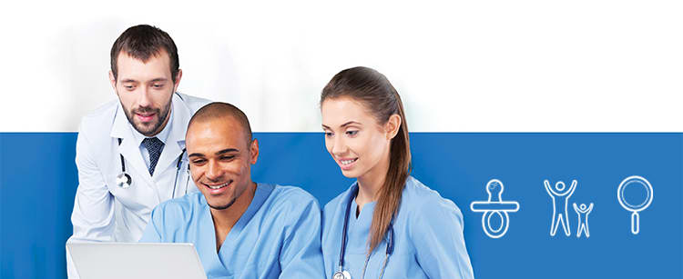 Contact Us Banner Image