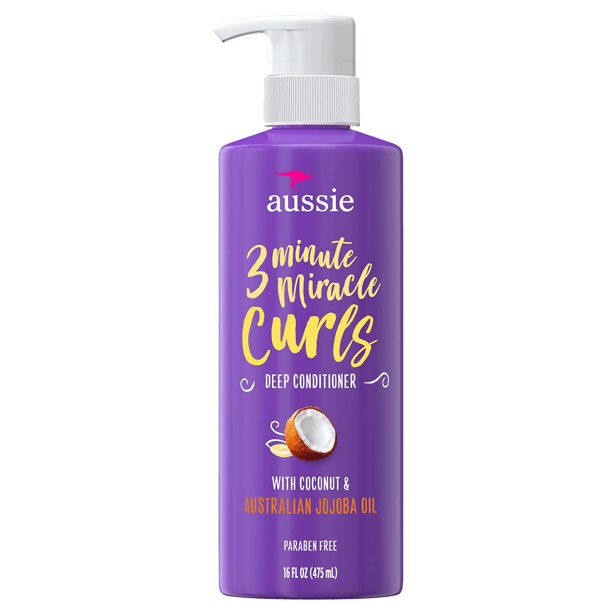 9 Minute Miracle Curls Deep Hair Conditioner