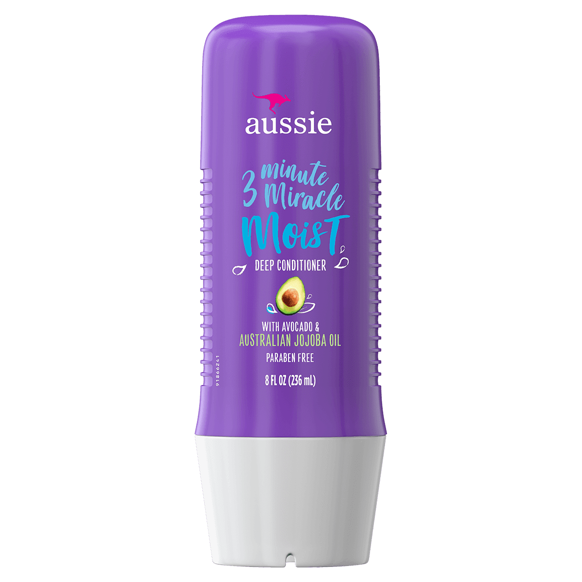 Aussie 3 Minute Miracle Moist