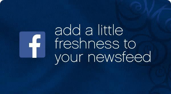 add offers to your social life