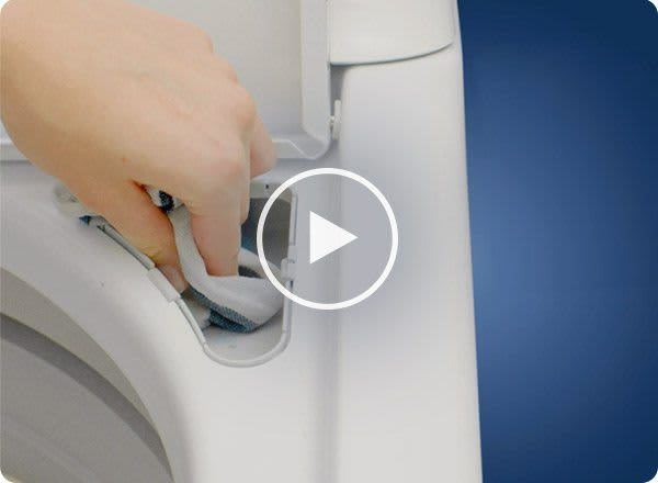 How to Clean Your Washing Machine Dispenser