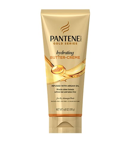 Gold Series Hydrating Butter Crème
