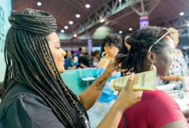 A Behind-the-Scenes Look at the ESSENCE Festival