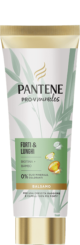 Pantene Pro-V Miracles Balsamo Forti & Lunghi