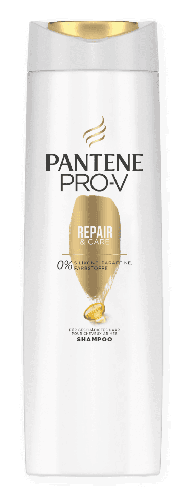 Repair & Care Shampoo