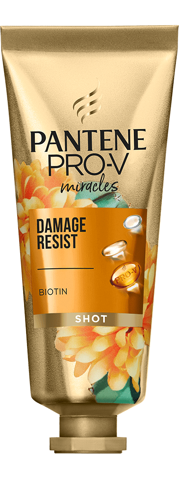 DAMAGE RESIST BIOTIN SHOT