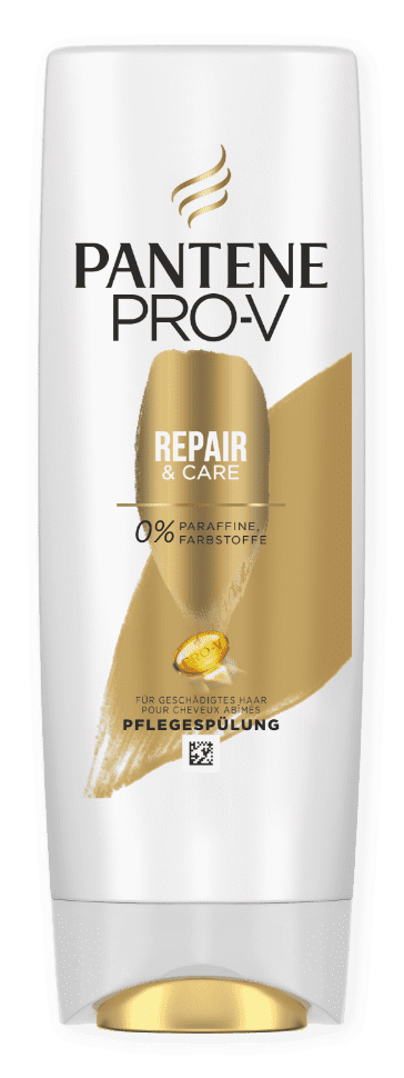 Repair & Care Pflegespülung