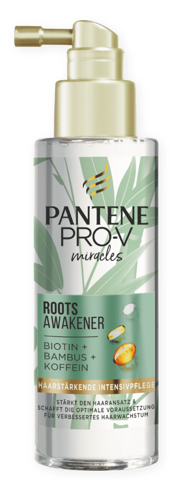 Roots Awakener Intensivpflege
