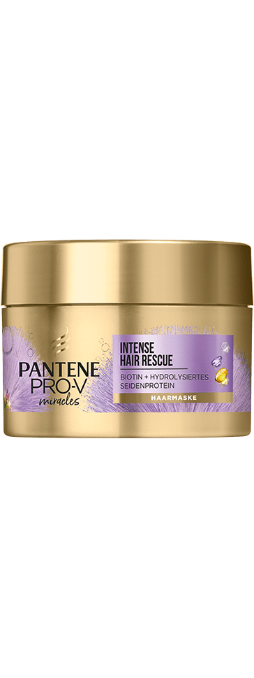 Intense Hair Rescue Haarmaske