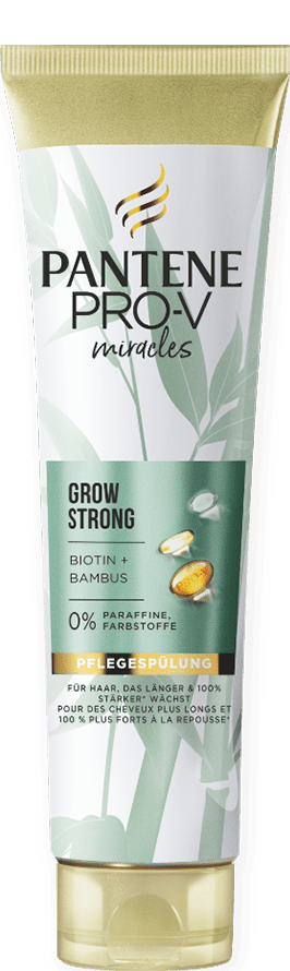 Pantene Pro-V Miracles Grow Strong Pflegespuelung