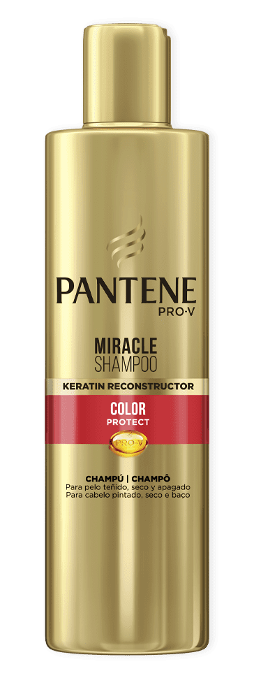 Miracle Shampoo Color Protect