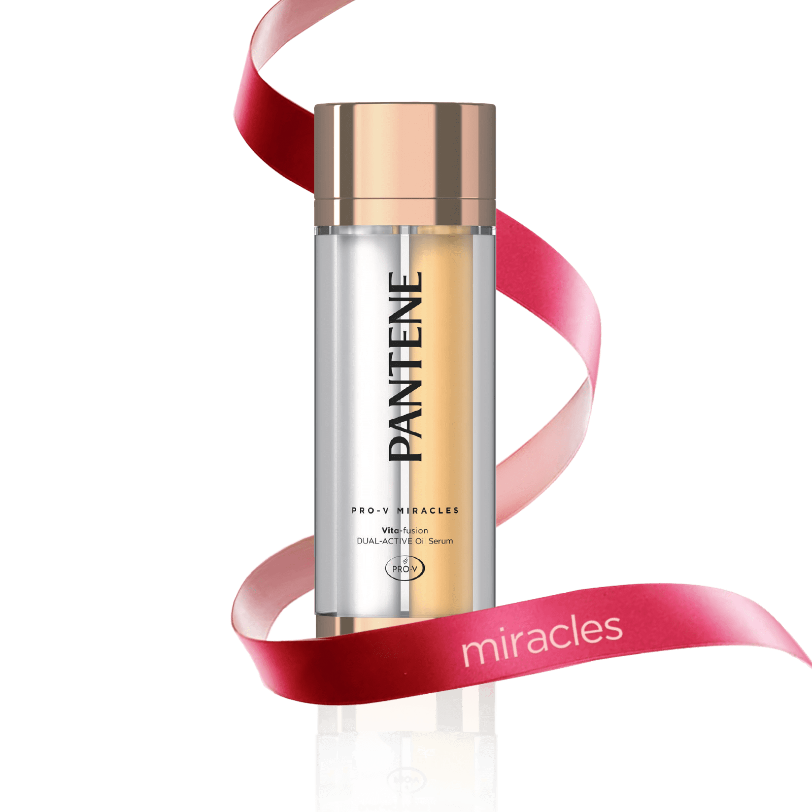 Miracles Dual Active Oil Serum