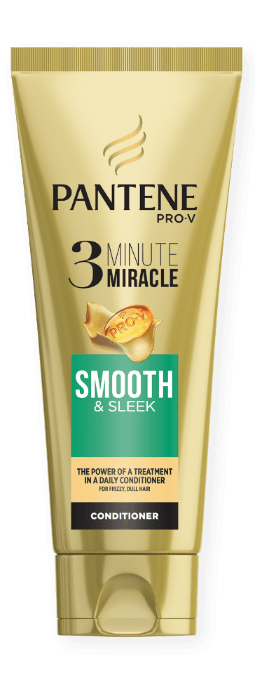 Pantene Pro-V Smooth & Sleek 3MM