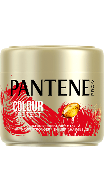 Pantene Pro-V Colour Protect Mask