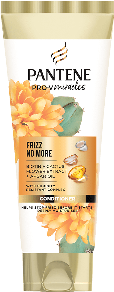 Miracles Frizz No More Conditioner