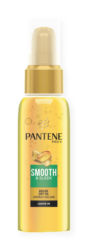 Pantene Pro-V Smooth & Sleek Hair Oil