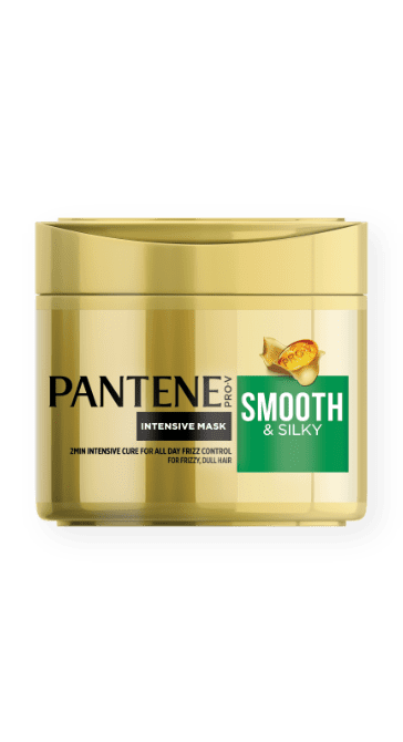 Pantene Pro-V Smooth & Sleek Mask