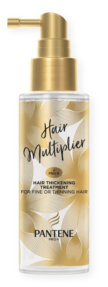 Pantene Pro-V Hair Multiplier