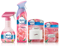 Freshen your whole home for less. Save on your favorite products with these Febreze coupons.
