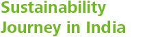 Sustainability Journey in India