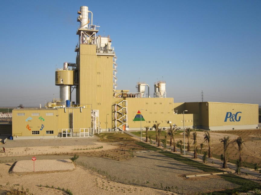 P&G celebrates 25 years of Successful Plant Operations in Pakistan