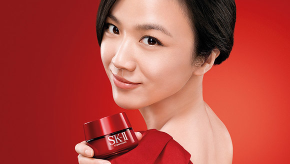 How One Decision Changed Tang Weis Destiny | SK-II - YouTube