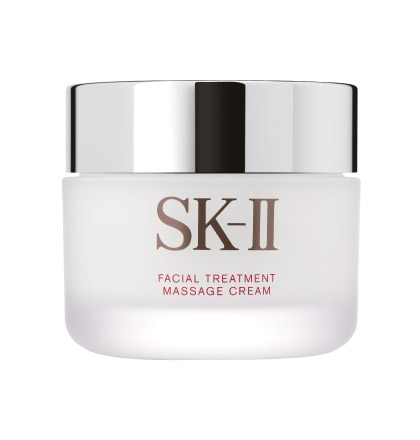 Facial Treatment Massage Cream Image