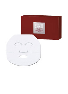 Whitening Source Derm Revival Mask