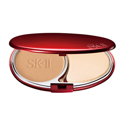 Clear Beauty Powder Foundation dari SK-II
