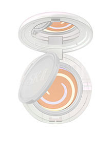 Crystal Skin Perfecting Cream Compact Foundation