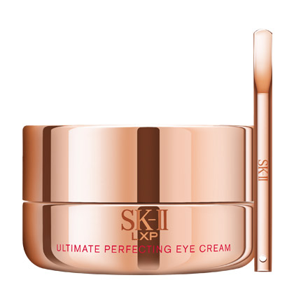 LXP Ultimate Perfecting Eye Cream Image
