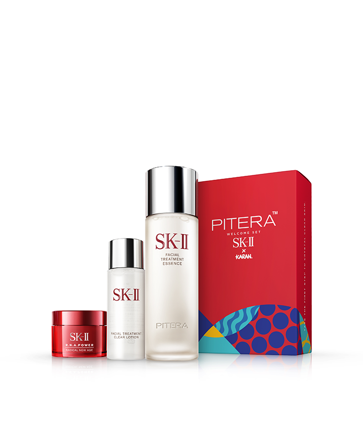 SK-II PITERA™ Welcome Set Limited Edition