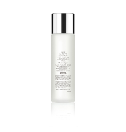 facial-treatment-clear-lotion