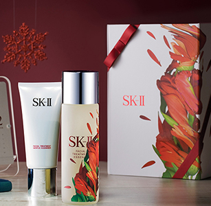 SK-II Miracle In a Bottle Set