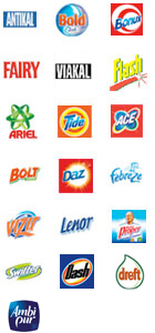 House hold cleaning brands