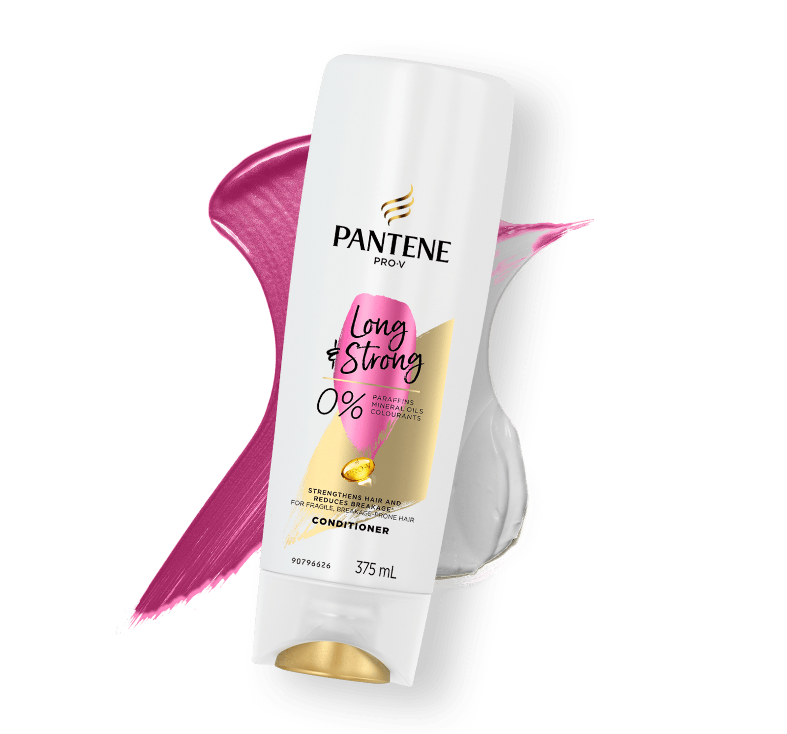 LONG & STRONG CONDITIONER
