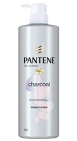 CHARCOAL ROOT RENEWAL CONDITIONER