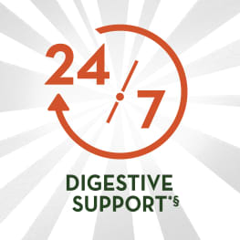 24/7 DIGESTIVE SUPPORT